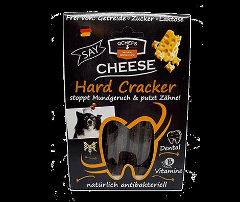 abkühlung für hunde Harrys Cone Cone Zahnpflege Hund