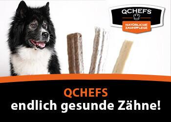 Qchefs - Hundeknochen